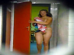 Wife nude movies