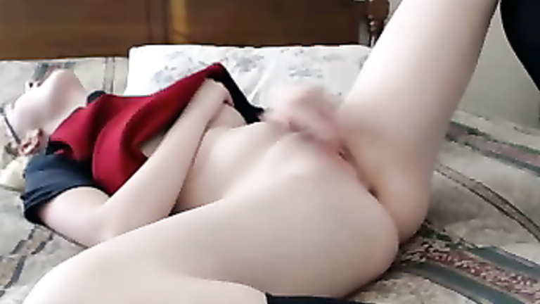 Bbw Solo Female Masturbation