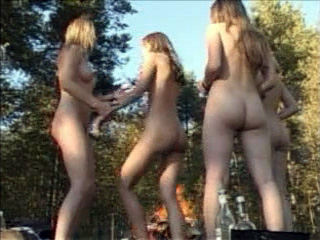Teen nudist colonies