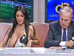 Naked boy licking naked girls nipples