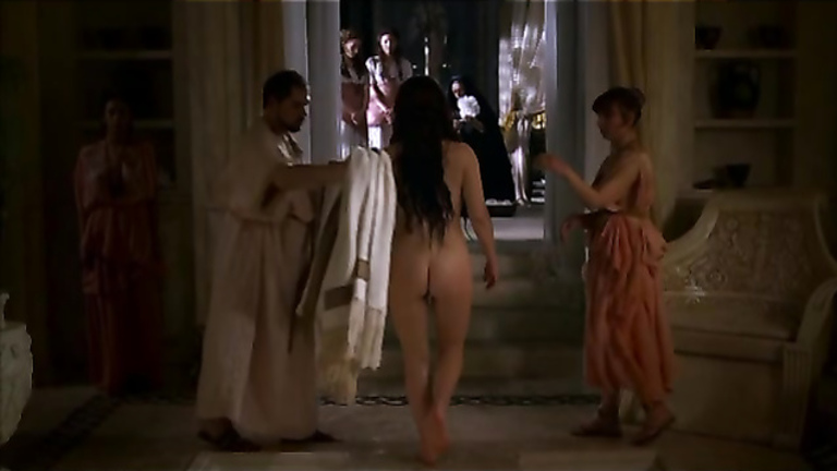 Hbo nude pic rome