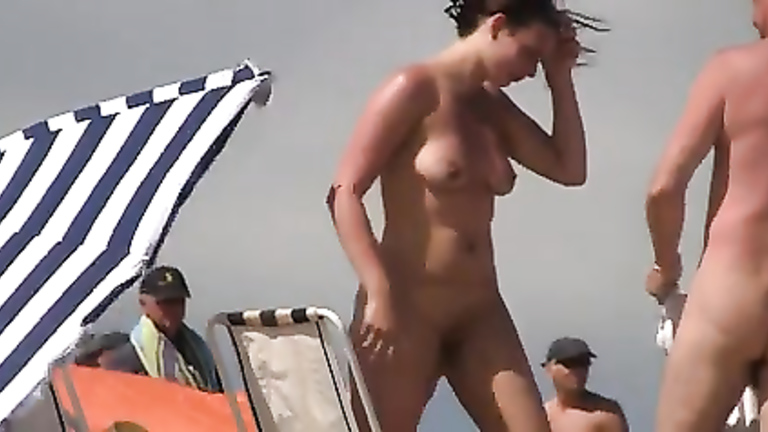 how to have fun being naked