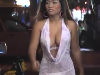big boobs lady