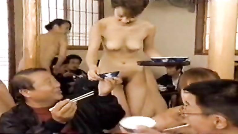Dirty native slut
