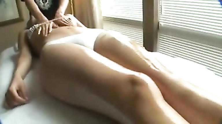 Dolly Riesenschwanz Pantyhose Creampie