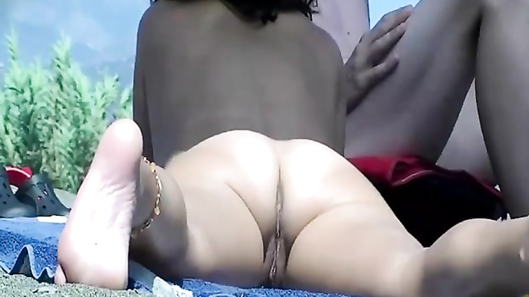 Upskirt pussy leaking you