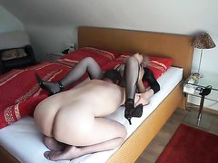 Horny cock slut - part 2