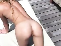 Sex on vacation - part 2