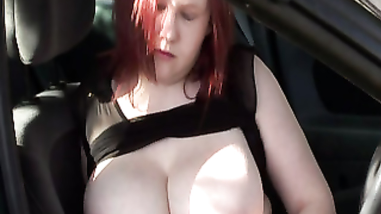 Handjob Edging Big Tits