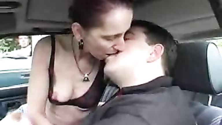 Deauxma milfs anal
