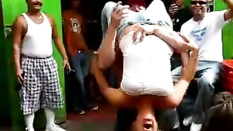 Big Tits Teen Public Pickups
