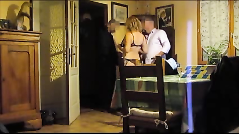 Husband Film Mature Wife Bbc