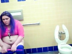 Brazilian fatty needed to urinate