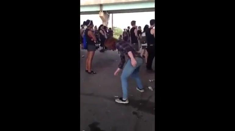 Theme drunk girls peeing pants share