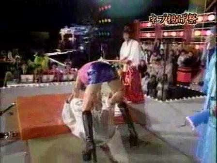 japanese upskirt show