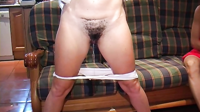 Real amateur video clip