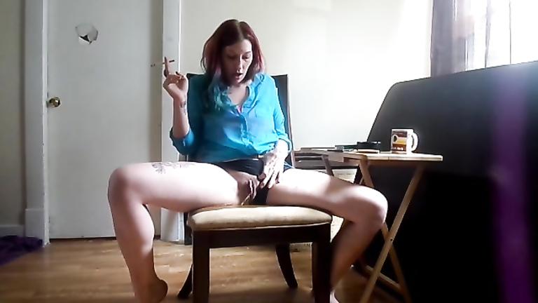 Female anal masturbation clips