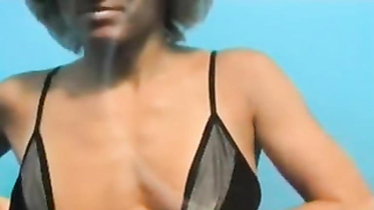 Opinion you bikini change mirror hidden