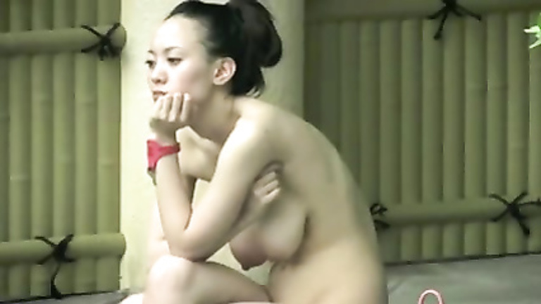 Opinion asian spying girls naked necessary words... super