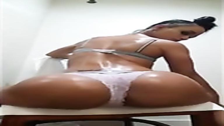 Sexy Teacher Seduces Student